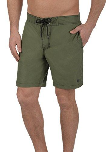 BLEND Gomes - bañador para hombre, tamaño:XXL;color:Dusty Green (70595)