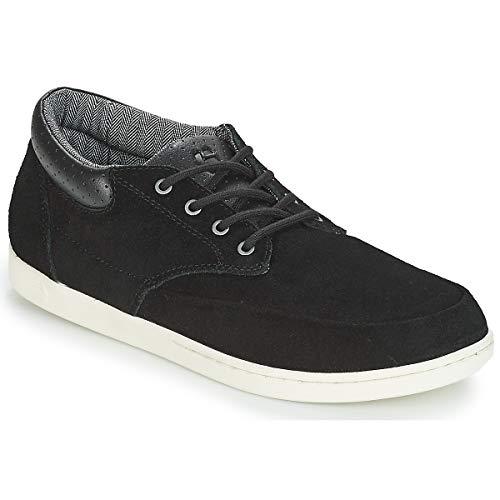 Etnies Macallan Zapatillas Moda Hombres Negro - 44 - Zapatillas Bajas Shoes