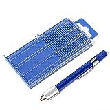 Juegos De Brocas 21Pcs Hss Micro Mini Twist Drill Bit Set Tiny Small Micro Model Tools Brocas Brocas Manuales De Aluminio Taladro De Plástico/Madera