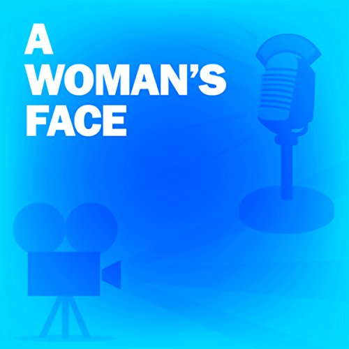 A Woman's Face audiobook cover art