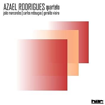 Azael Rodrigues Quarteto