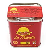 Smoked Paprika (hot) 70g D.O.P. La Chinata - Pimenton THE VERY BEST