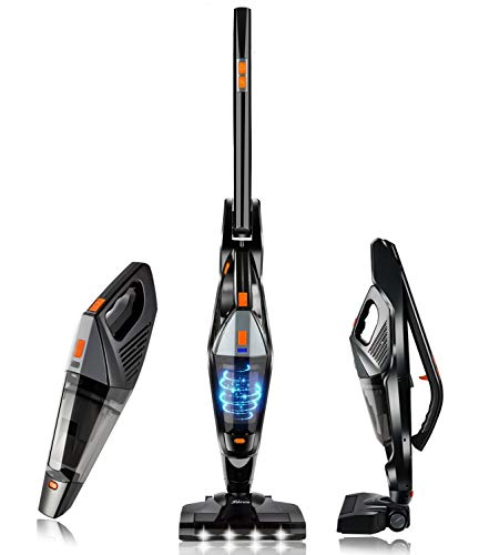 What Is The Best Vacuum Cleaner For Carpet And Hardwood