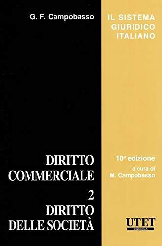 Diritto commerciale: 2: Vol. 2