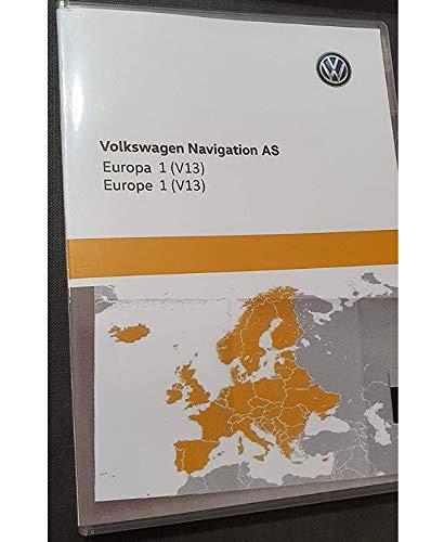 SD-Karte Europa – Navigation AS V13 2021 – Discover Media 2 MIB2 - 5NA919866AZ – 5L00512336CD – 6P0919866BN