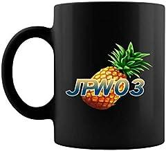 Jpw03 (pineapple Logo) Coffee Mug 11 & 15 Oz