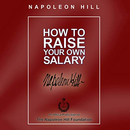 How to Raise Your Own Salary