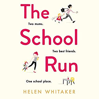 The School Run cover art