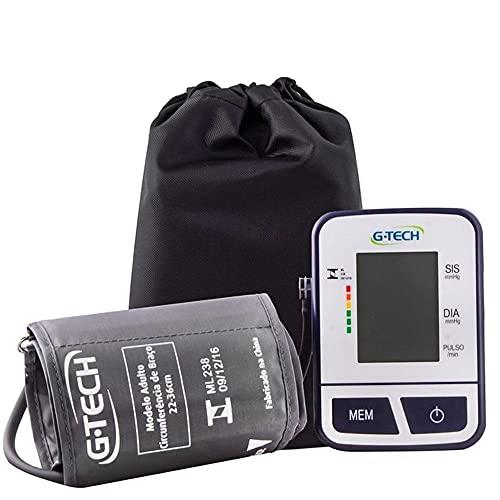 G-Tech BSP11, Aparelho de Pressão Digital Automático de Braço