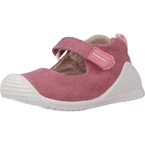 Biomecanics Zapatos Cordones 192200 Niñas Rosa 21