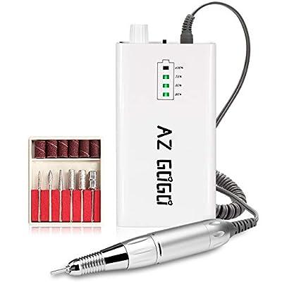 AZ GOGO Electric Nail Drill