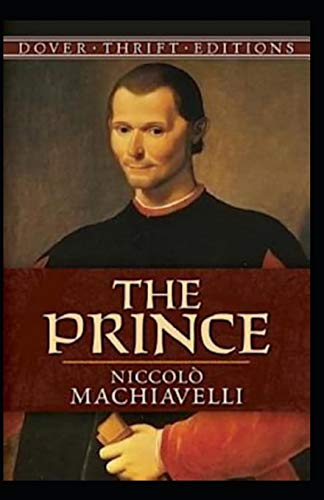 The Prince Classic Edition(Original Annotated)
