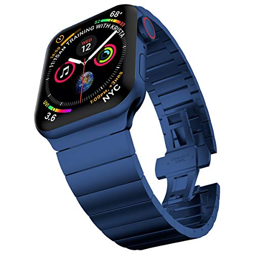 baozai Compatible with Apple Watch Band 45mm 44mm...