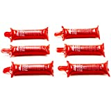 DR TRANNY LUBEGARD AUTOMATIC TRANSMISSION INSTANT SHUDDER FIX 6 PACK