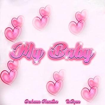 My Baby (feat. ItsRyan)
