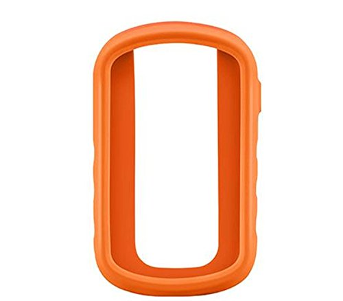 Garmin Acc,Silicone Skin Case,eTrex Touch,Orange