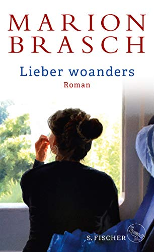 Lieber woanders: Roman