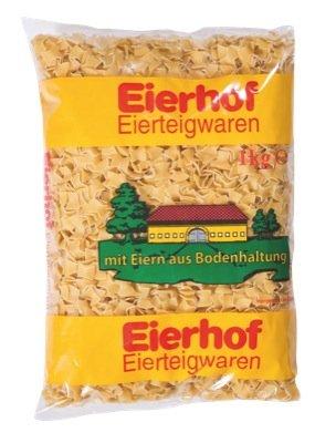 Eierhof 2 Ei 1 kg, Fleckerl 3 x 1 kg