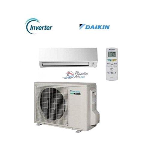 Daikin FTXB20C + RXB20C Klimagerät Inverter 2500W A+
