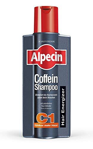 Alpecin Champú con cafeína