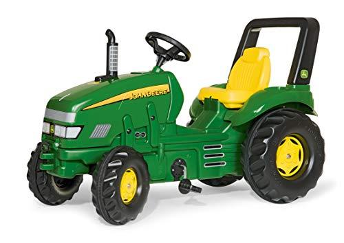 Rolly Toys - Traktoren & Anhänger