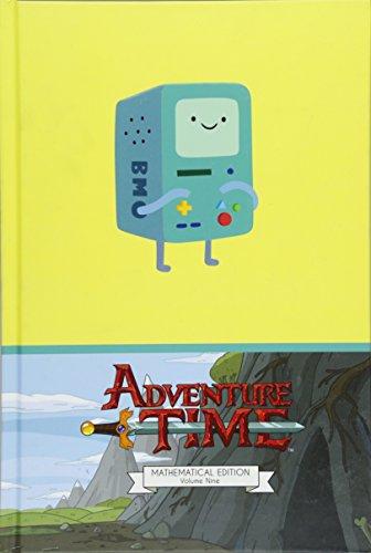Adventure Time Mathematical Edition Volume 9