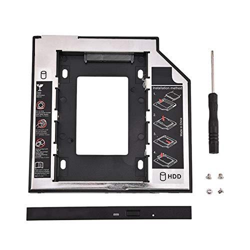Soporte HDD Soporte HDD de aleación de Aluminio para computadora para HDD de 2.5 Pulgadas