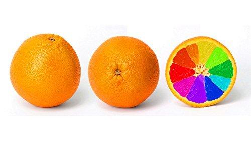 Nouvelle arrivée! 10 semences / sac, rares graines arc de citron fruits bio graines d'arbres de citron maison jardin plantes fruitières coloré Bonsai, # S06178