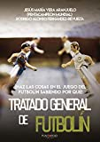 Tratado General de Futbolín