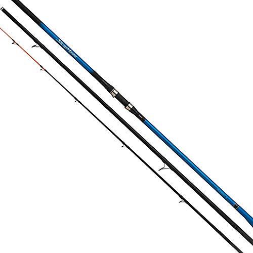 SHIMANO Speedmaster 425 BX-g Solid Tip