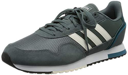 adidas 8K 2020, Zapatillas de Running Hombre, OXIAZU/Blatiz/AZCESI, 42 2/3 EU
