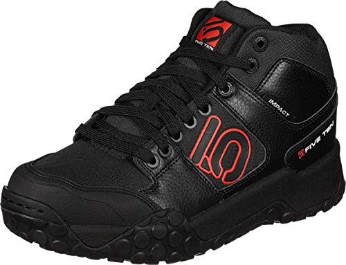 Five Ten MTB-Schuhe Impact High Schwarz Gr. 44