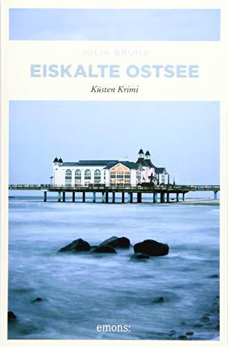 Eiskalte Ostsee: Küsten Krimi