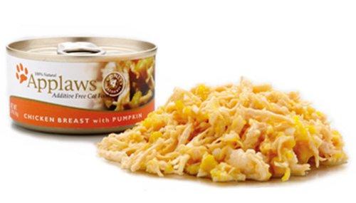 Applaws Original Recipe Additive Free Chicken Breast and Pumpkin
