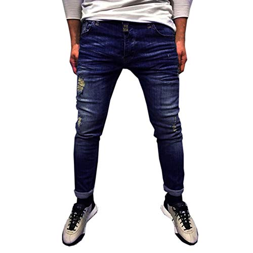 Mannen jeans heren jeans FRAUIT broek Cargo chino jeans stretch jogger sportbroek slim-Fit vrijetijdsbroek running, training sportbroek joggers pants super kwaliteit slijtvast broek S-3XL