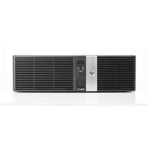 HP rp5800 Intel Core i5-2400 2x2GB 120GB SSD W7PRO 32bit 3J Gar. (DE)