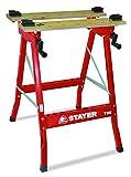 Stayer T88 Table de travail pour scie à onglets