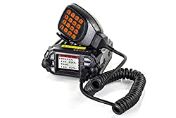 Best Ham Mobile Radio