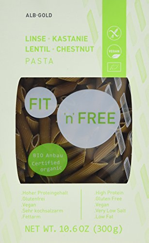 FIT 'n' FREE Linse + Kastaine, 1er Pack (1 x 300 g)