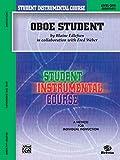 Student Instrumental Course: Oboe Student, Level I