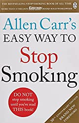 Great reference books - Easy way to Stop Smoking
