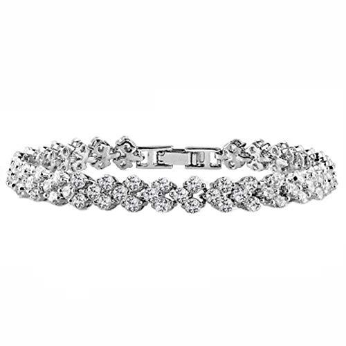 Cadeaux d'anniversaire beau bracelet réglable de mode #01