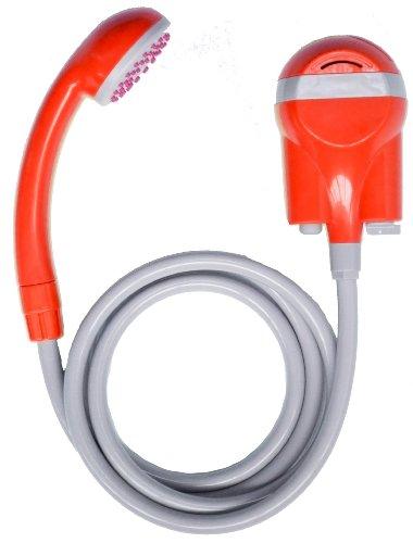 Lifemax 1321 Power Shower douchekop, draagbaar