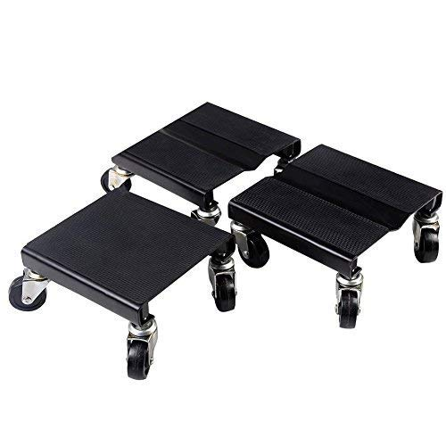 Snowmobile Dolly Set Snowmobile Moving Rollers Dollies Movers