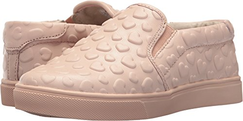 AKID Brand Baby Girl's Liv (Toddler/Little Kid/Big Kid) Nude 4 M US Big Kid M