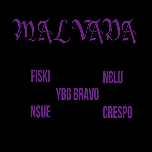 Nelu feat. Fiski, N$UE, YBG Bravo & Crespo