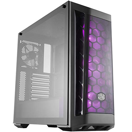 Sedatech PC Gaming Ultimate Intel i7-9700F 8X 3.0Ghz, Geforce RTX 2070 8Gb, 16Gb RAM DDR4, 250Gb SSD NVMe M.2 PCIe, 2Tb HDD, USB 3.1. Ordenador de sobremesa, sin OS