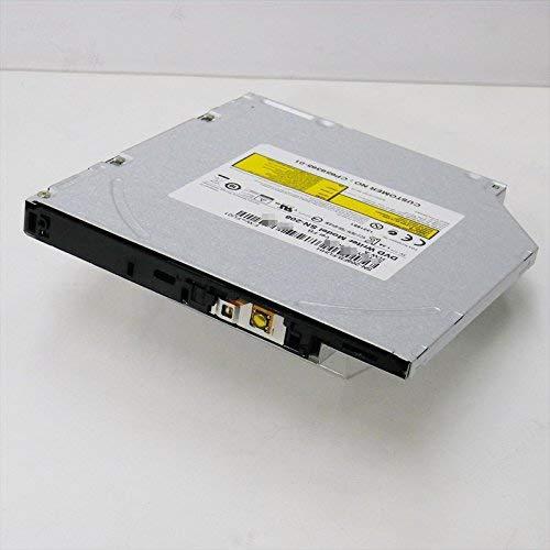 Toshiba Samsung DVD Brenner SATA Modell SN-208 Slim 12.7 für Laptop