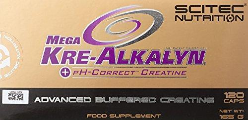 Scitec Nutrition -   Creatine Mega