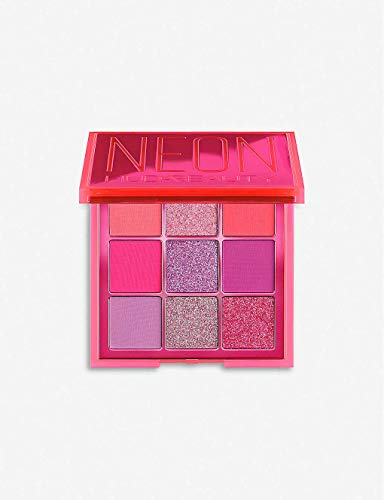 HUDA BEAUTY Neon Obsessions Palette (Neon Pink)